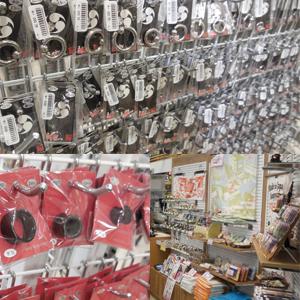 Shibuya Angel Heart 店内